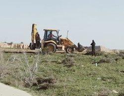 Paralizado el rodaje de 'Cuéntame' al provocar daños ambientales en un espacio protegido de Toledo