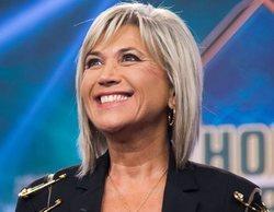 Julia Otero anuncia que padece cáncer y abandona 'Julia en la onda' temporalmente para cuidar su salud