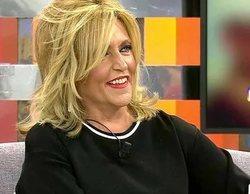 Lydia Lozano anuncia que tiene que ser operada de urgencia de las cervicales