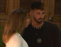 """Isaac, indignado con la """"ruptura"""" de Lola y Simone en 'La isla de las tentaciones': """"¿Cómo puede utilizarlo?"""""""