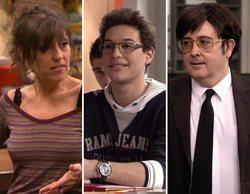 15 curiosos cambios de rol que se dieron en series españolas