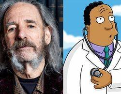 Harry Shearer dejará de poner voz al doctor Hibbert en 'Los Simpson'