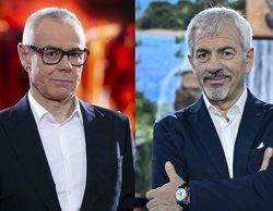Jordi González y Carlos Sobera vuelven como presentadores de 'Supervivientes 2021'