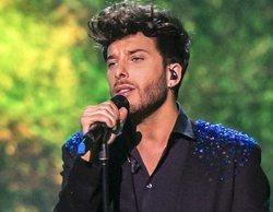 Blas Cantó, entre los últimos puestos de Eurovisión 2021 según las primeras apuestas