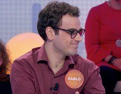 Pablo Díaz marca récord en 'Pasapalabra' al alcanzar los 168 programas consecutivos