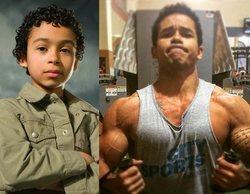 El impresionante cambio físico de Noah Gray-Cabey, la estrella infantil de 'Héroes'