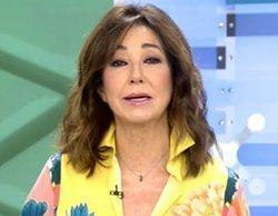 """Ana Rosa Quintana arremete contra los independentistas: """"Si el 23F hubiese triunfado, no existirían"""""""