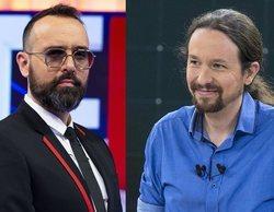 Risto Mejide rectifica sus palabras contra Podemos en 'Todo es mentira', con crítica incluida