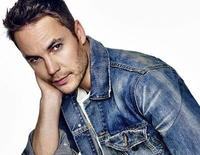 Taylor Kitsch se une a 'The Terminal List', el thriller conspiranoico de Amazon