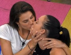 Una concursante del 'Gran Hermano VIP' italiano sufre acoso en el programa por desvelar su bisexualidad