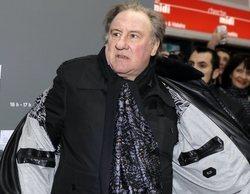 """Gérard Depardieu, imputado por cometer """"violaciones"""" y """"agresiones sexuales"""""""