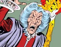 ¿Quién es Agatha Harkness, la titiritera que maneja los hilos de 'Bruja Escarlata y Visión'?