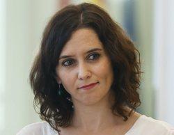 María Teresa Campos entrevistará a Isabel Díaz Ayuso en 'La Campos móvil', el nuevo programa de las tardes de Telecinco