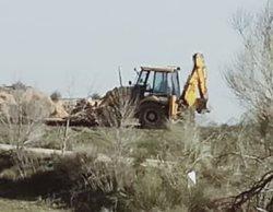 'Cuéntame', obligada por Castilla-La Mancha a trasladar su rodaje tras la denuncia por daños ambientales