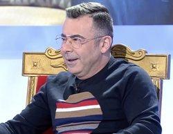 Dos pretendientes de Jorge Javier Vázquez se enzarzan en 'MYHYV' tras un supuesto tonteo