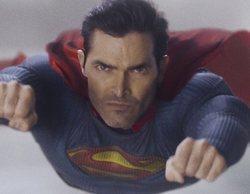 El estreno de 'Superman & Lois' eleva a The CW, que supera a Fox