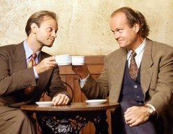 Paramount+ anuncia decenas de series y confirma el regreso de 'Frasier'
