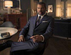 CBS All Access cancela 'The Twilight Zone' tras dos temporadas