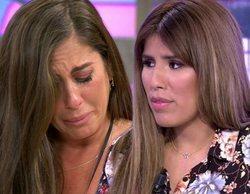 """El ataque de Isa Pantoja a su prima Anabel: """"Paso de ella, no me importa tanto como para contestarle"""""""