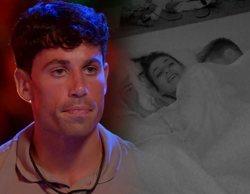 Diego pide ver a Lola en 'La isla de las tentaciones' antes de descubrir su magreo con Carlos