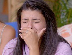 """Las dudas de Lola ante su encuentro con Diego en 'La isla de las tentaciones': """"Igual el amor es costumbre"""""""