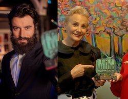 Lista completa de los ganadores de los Premios MiM Series 2020