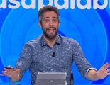 Antena 3 emite el especial de 'Pasapalabra' por su 20º aniversario en la tarde del 28 de febrero