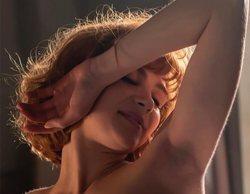 La ardiente sesión de fotos de María Alcántara en 'Cuéntame cómo pasó'