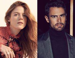 Rose Leslie y Theo James protagonizarán la adaptación de 'La mujer del viajero en el tiempo'