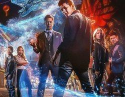 'Wu Assassins', la serie de acción de Netflix, tendrá una película