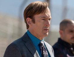 AMC retrasa la temporada final de 'Better Call Saul' a comienzos de 2022