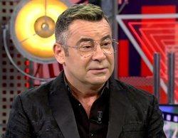 """Jorge Javier Vázquez lanza una pulla a las series de Antena 3: """"No funcionan"""""""