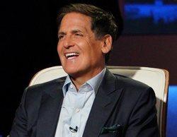 'Shark Tank' lidera en ABC y 'The Blacklist' brilla en NBC