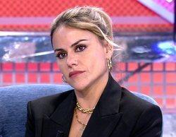 El novio de Mónica Hoyos amenaza a María Patiño con una querella tras sus duras acusaciones