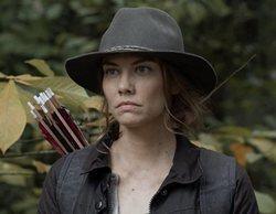 Esta es la historia de Maggie durante su ausencia en 'The Walking Dead'