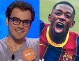 'Pasapalabra', la Copa del Rey y 'Antena 3 noticias', lo más visto del mes de febrero