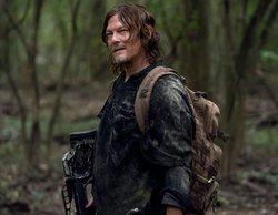 'The Walking Dead': La llegada de Los Segadores y el reencuentro entre Maggie y Daryl marcan el 10x17