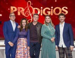 'Prodigios' estrena su tercera edición el sábado 13 de marzo en La 1