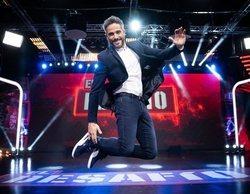 Antena 3 renueva 'El desafío' por una segunda temporada
