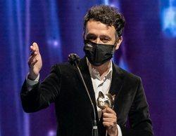 Lista completa de ganadores de los Premios Feroz 2021