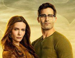 The CW renueva 'Superman & Lois' por una segunda temporada