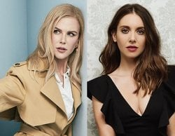 Nicole Kidman, Merritt Wever, Alison Brie y Cynthia Erivo protagonizarán 'Roar' de Apple TV+