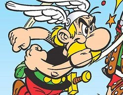 """""""Astérix y Obélix"""" tendrá serie de animación en Netflix"""