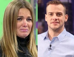 "Marta López rompe a llorar al recordar a Àlex Casademunt: ""Siempre soñó con triunfar en la música"""