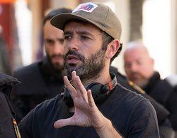Rodrigo Sorogoyen prepara una serie sobre la guerra civil española para Movistar+