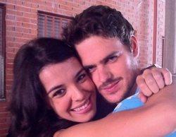 Gonzalo Ramos se reencuentra con Leonor Martín en 'Acacias 38' tras 'Física o química'