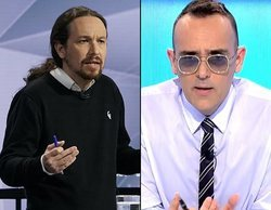 """Risto Mejide estalla contra Podemos: """"Si no les bailas el agua, te tachan de fascista"""""""