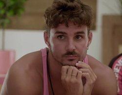 Manuel, sancionado por mantener relaciones fuera de cámara en 'La isla de las tentaciones'