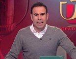 Del Campo se hace un Ferreras de diez horas en el domingo decisivo con el derbi y las elecciones del Barça