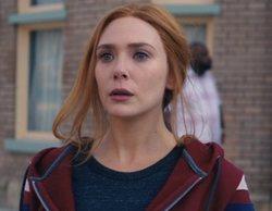 'Bruja Escarlata y Visión' pierde la magia en un final tan emotivo como conservador
